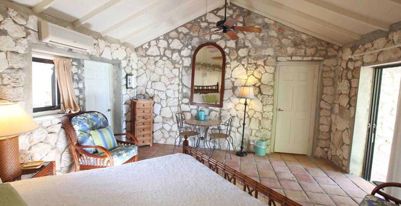 Royal Palm Cottage