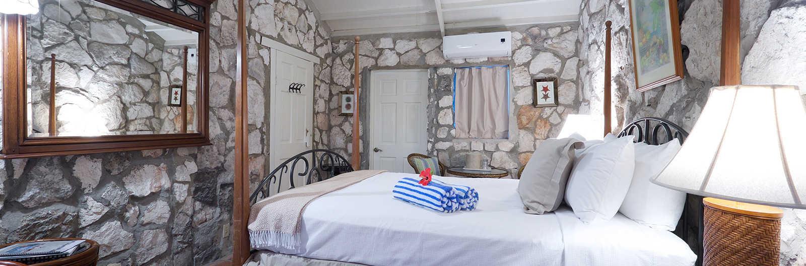 Tamarind suite.
